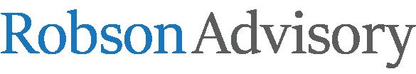 Robson Advisory Logo